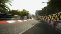 Project Gotham Racing 4 - Trailer de l'E3 2007
