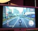 Project Gotham Racing 4 - Gameplay à l'E3 2007