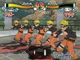 Naruto Shippûden Gekitô Ninja Taisen EX - Naruto Vs Sakura