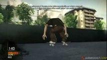 Skate. - Défi Mike Carroll