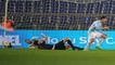 Lazio-Inter: Gol Klose voce Zappulla