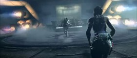 Resident Evil 5 - Pub Japon #2