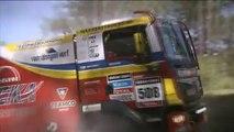 US - Stage 3 - Truck/Quad - Stage Summary - (San Rafael > San Juan)