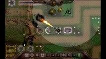 Gratuitous Tank Battles - Battles Teaser Video