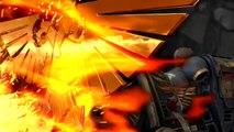 Warhammer 40.000 : Space Marine - Interview Mark Strong