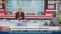 Pascal Boniface, fondateur et directeur de l'Institut de relations internationales et stratégiques (IRIS), dans Le Grand Journal - 08/01 1/4