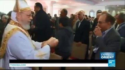A la découverte des Coptes de Californie [France 24]