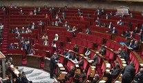 Emprunts toxiques : réponse de Pierre Moscovici à Joël Giraud lors des QAG [8 janvier 2014]