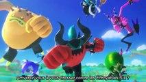Sonic Lost World - Trailer Nintendo Direct français