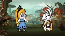 Alice au Pays des Merveilles - Alice
