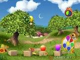 Le Manège Enchanté - Les gros ballons d'Ambroise