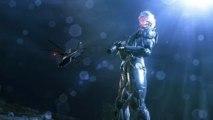 Metal Gear Solid 5 Ground Zeroes - Raiden Trailer (Xbox Exclusive)