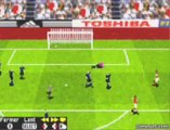 FIFA 2005 - Arsenal/Barcelone