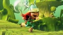 Rayman Legends - Interview de Christophe Héral, compositeur de Rayman Legends