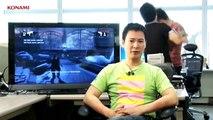 NeverDead - Présentation gamescom 2011