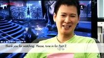 NeverDead - Présentation gamescom 2011 Part 2