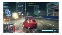 Need For Speed Most Wanted (2012) - The Most Wanted List