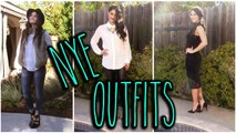 New Year's Eve 2013 Outfit Ideas