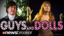 GUYS and DOLLS: Documentary Shows the World of Men Who Dress as Female Maskers