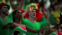Coupe du monde de la FIFA : Afrique du Sud 2010 - Premier trailer