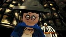 LEGO Harry Potter : Années 1 à 4 - [E3 2009] Trailer E3