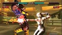 Tekken 5 Dark Resurrection - Tekken en HD