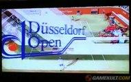Virtua Tennis 3 - Gameplay à la GC 2006