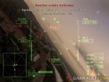 Ace Combat Zero : The Belkan War - Attaques au sol