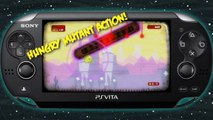 Tales from Space : Mutant Blobs Attack !!! - Teaser du jeu