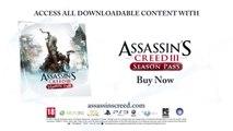 Assassin's Creed III : La Tyrannie du Roi Washington - Épisode 3 - Rédemtpion - Assassin's Creed III : La Tyrannie du Roi Washington : Pouvoir de l'ours