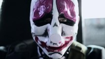 Payday 2 - Web Series Teaser Trailer