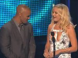 Shemar Moore on Favorite On Screen Chemistry - Peoples Choice 2014