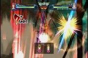 NARUTO Shippuden : Clash of Ninja Revolution 3 European Version - New Jutsu Attacks