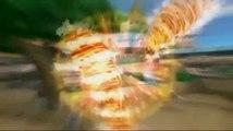 NARUTO Shippuden : Clash of Ninja Revolution 3 European Version - Kurenai trailer