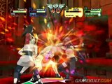 NARUTO Shippuden : Clash of Ninja Revolution 3 European Version - Les femmes de Konoha