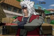 NARUTO Shippuden : Clash of Ninja Revolution 3 European Version - Story trailer
