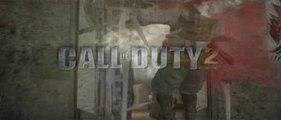 Call of Duty 3 : En marche vers Paris - Trailer haute résolution E3 2006