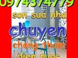 THO SUA CHONG THAM TAI QUAN 3 0974374779 HOAC 0932198479