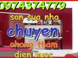 THO SUA CHONG THAM TAI QUAN 11 0974374779 HOAC 0932198479