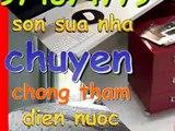 THO SUA CHONG THAM TAI QUAN 10 0974374779 HOAC 0932198479