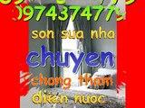 THO SUA CHONG THAM TAI QUAN 12 0974374779 HOAC 0932198479