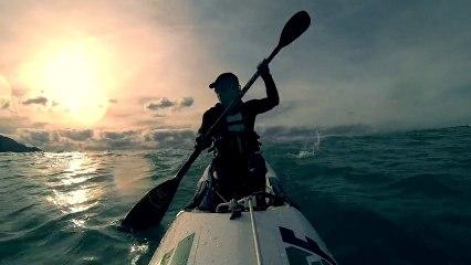 Surfski - 6 janv 2014