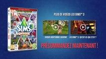 Les Sims 3 : Saisons - Jouez avec les Saisons !