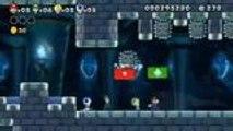 New Super Mario Bros. U - Pubs Japon