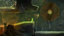 Rayman Legends - Amours et trahisons