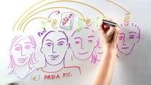 Découvrez comment les services dOVH Télécom ont accompagné le développement de lagence de Nadia.