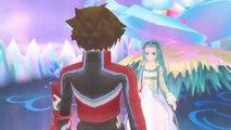 Tales of Hearts R - Rimoa Presentation