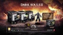 Dark Souls II - Trailer TGS 2013 (Aching Bones)
