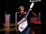 bright lights big city Long John Baldry & Hoochie Coochie Men - Birmingham 2 fev 1964 / Rod Stewart first live