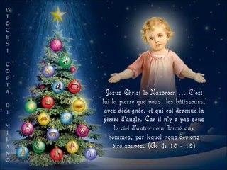 L'Arbre des Prophéties sur la Nativité par Anba Kyrolos